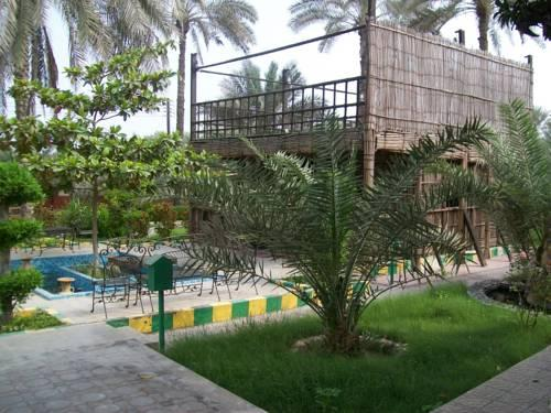 Al Bustan VIP Guest House - dream vacation