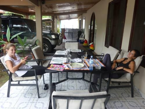 Kibutz de Rita - dream vacation