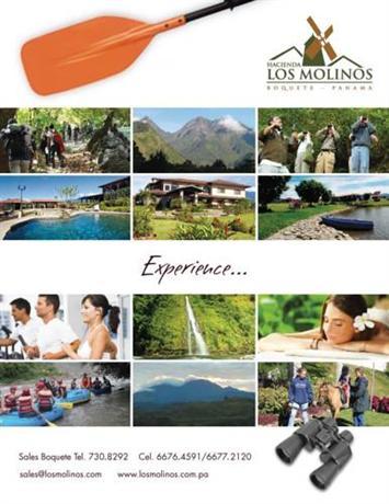 Hacienda Los Molinos Boutique Hotel - dream vacation