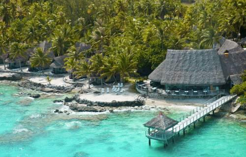 Maitai Hotel Rangiroa - dream vacation