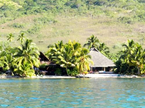 Ecolodge & Spa Maharepa Moorea - dream vacation