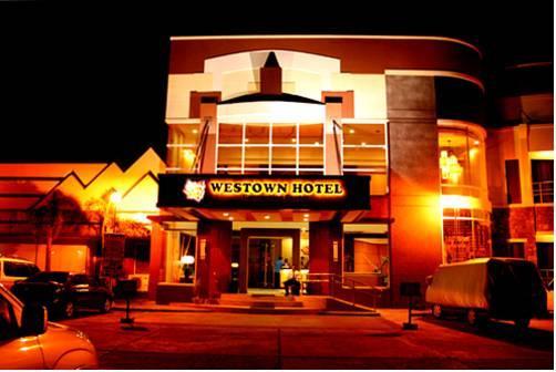 曼达拉甘韦斯敦酒店