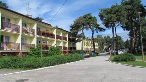 Zlota Rybka Hotel Dziwnowek - dream vacation