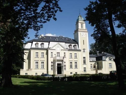 Palac Borowa Centrum Konferencyjno-Hotelowe - dream vacation