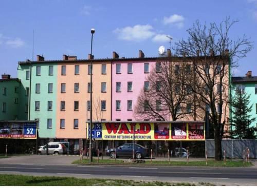 Wald Economy - dream vacation