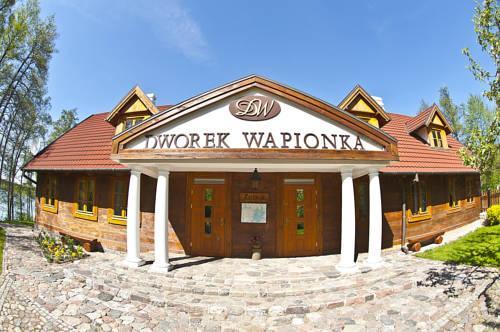 Dworek Wapionka - dream vacation