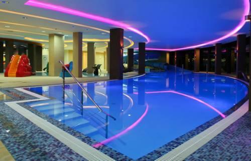 Primavera Conference & Spa - dream vacation