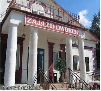 Zajazd Dworek - dream vacation
