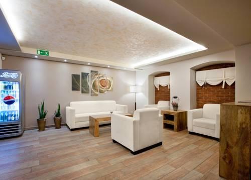 Hotel Stara Kamienica - dream vacation