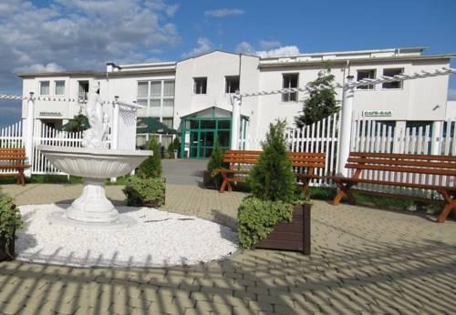 Hotel Europejski Osrodek Integracyjny - dream vacation