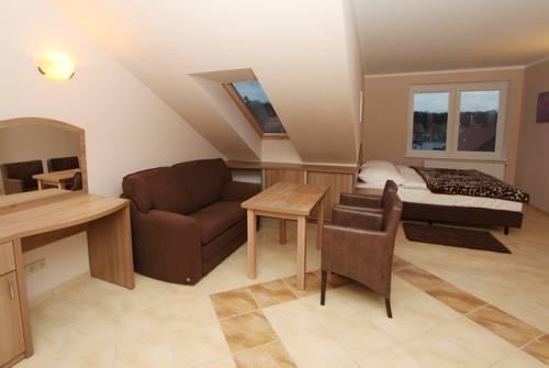 Apartament Rok - dream vacation