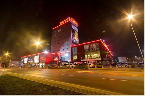 Hotel Forum - dream vacation