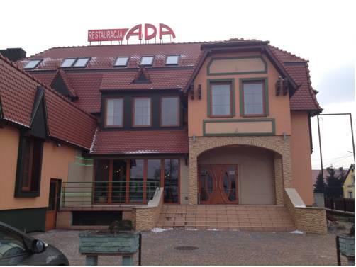 Hotel Ada - dream vacation