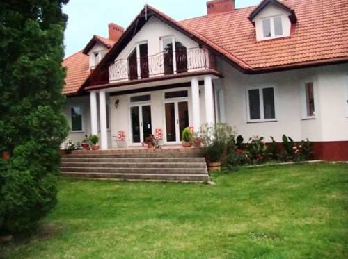 Pensjonat Dworek Baranowka - dream vacation