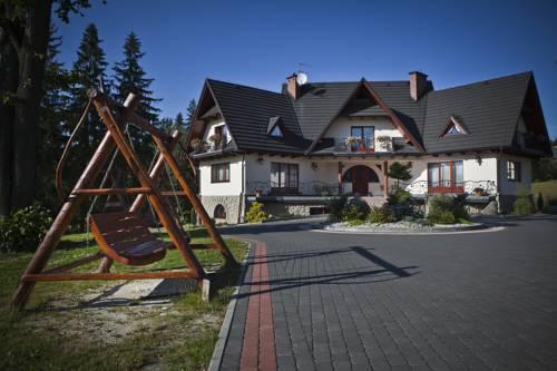 Sykowny Dworek - dream vacation