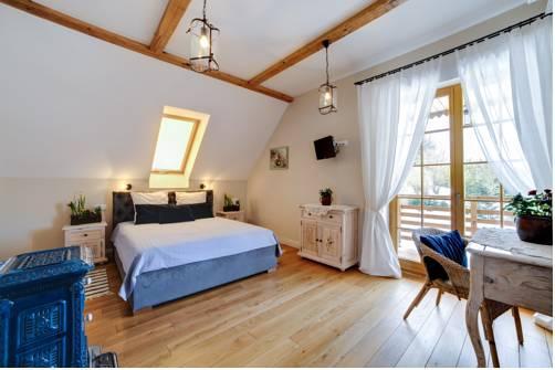 Lubinowe Wzgorze Eko Resort - dream vacation