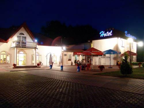 Hotel Pod Debami - dream vacation