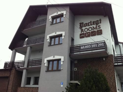 Route 7 Rooms - dream vacation