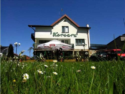 Pokoje Goscinne Korsarz - dream vacation