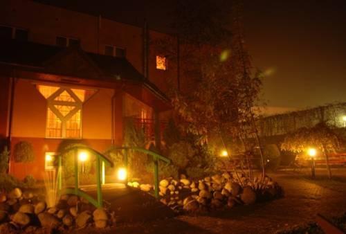 Gosciniec Maranta - dream vacation