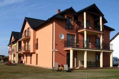 Pensjonat Elzbieta I - dream vacation