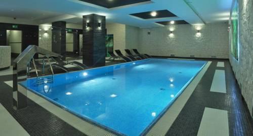 Villa Aurelia Hotel &Spa - dream vacation