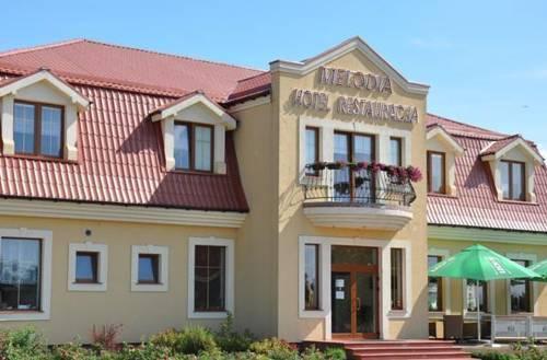 Hotel Melodia Opalenica - dream vacation