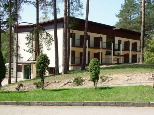 Szarlota Hotel - dream vacation