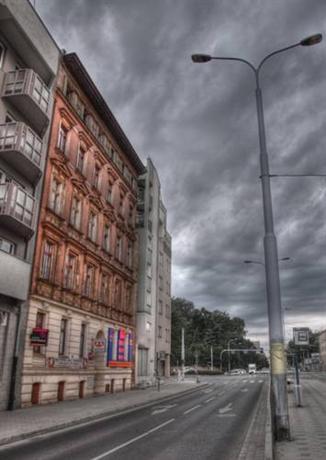 Pokoje Goscinne Stop Wroclaw - dream vacation