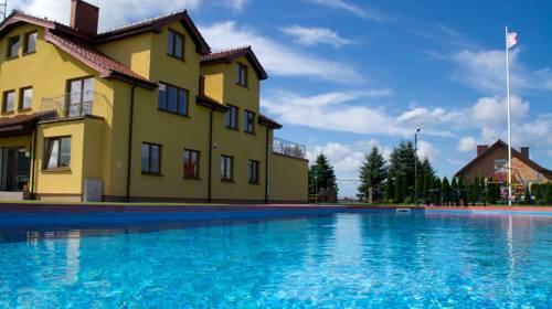 Apartments U Hrabiego - dream vacation