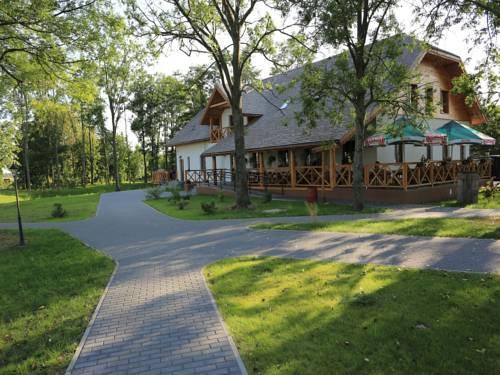 Pensjonat Bajdarka - dream vacation