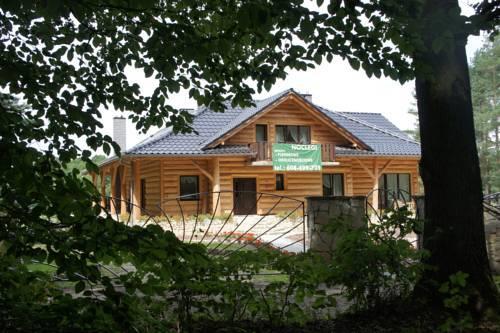 Osrodek Pod Borem - dream vacation