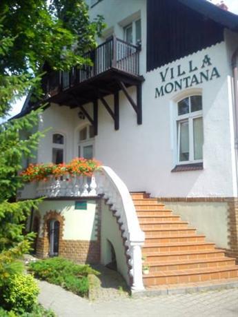 Villa Montana Lubon - dream vacation