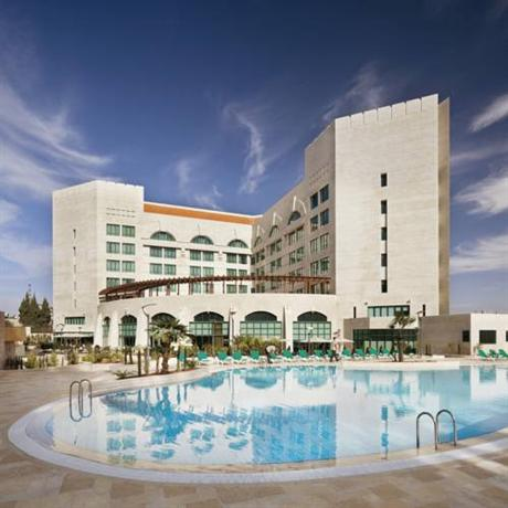 Movenpick Hotel Ramallah - dream vacation