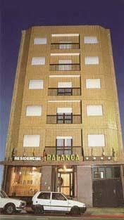 Residencial Palanca - Porto -