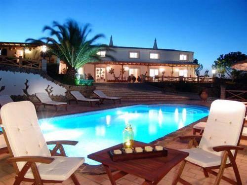 Monte Da Bravura Green Resort Lagos - Lagos -