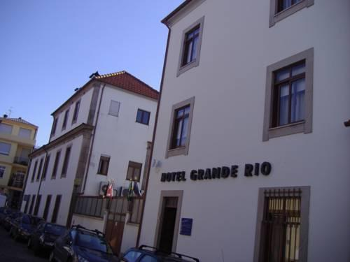 Residencial Grande Rio - Porto -