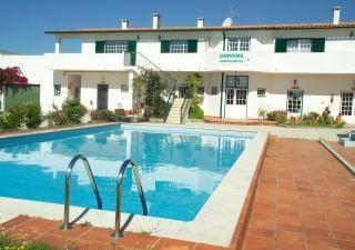 Campsite Apartments Coimbrao - dream vacation