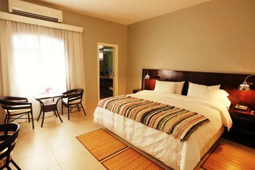Las Lomas Casa Hotel - dream vacation