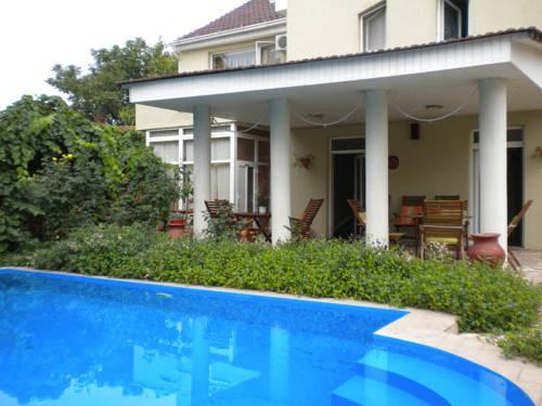 Pension Xo Residence - dream vacation