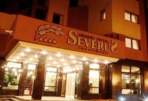 Grand Hotel Severus Resort & Spa - dream vacation