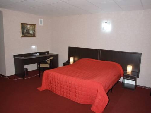 Hotel Skazka - dream vacation