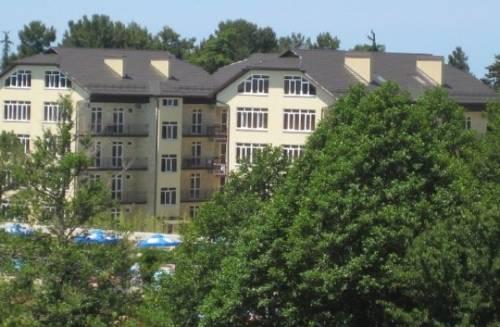 Отель Красная гвоздика