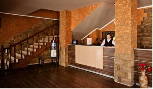 Shanson Hotel - dream vacation