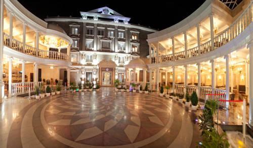 Villa Arte Hotel - dream vacation