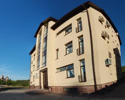 Гостиница Посадская