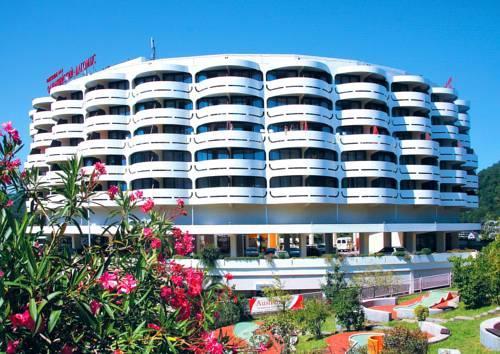 Курортный отель Olympic Sochi