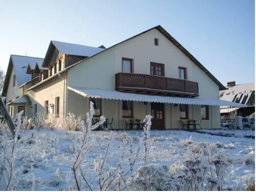 Vintazh Otel Surikova - dream vacation