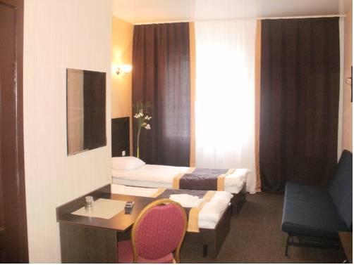 Best Hotel Ulyanovsk - dream vacation