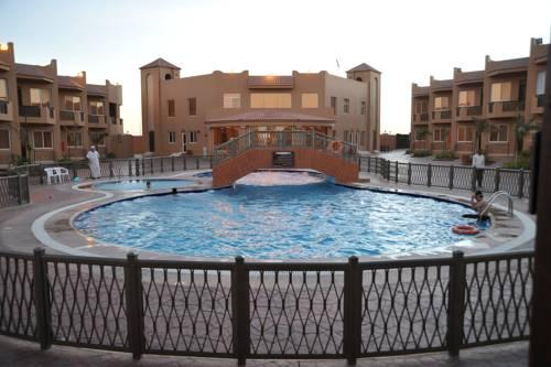 Al Ahlam Tourisim Resort